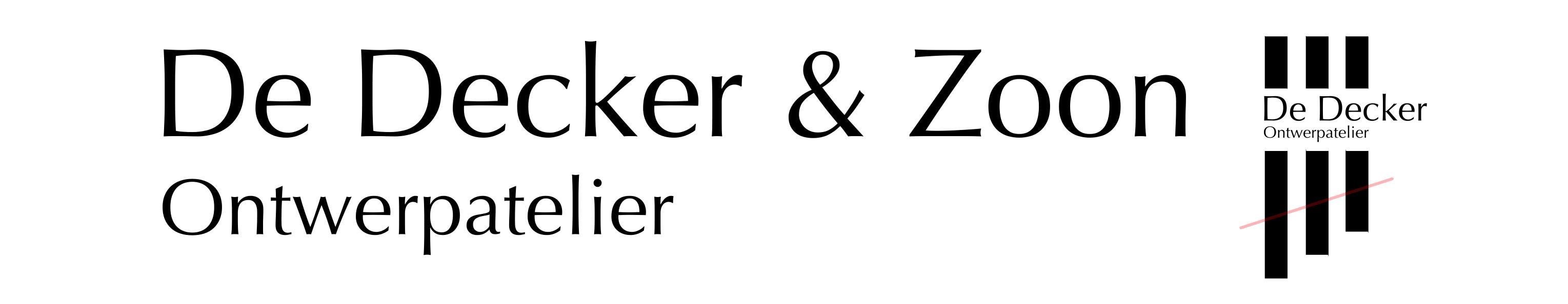 De Decker & Zoon
